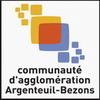 logo communauté d'Agglomération Argenteuil -Bezons