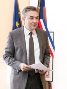 maire de Cormeilles en parisis