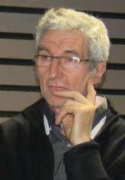Patric Kruissel est président de l'Advocnar (Association de défense contre les nuisances aériennes).